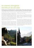Gastgeberverzeichnis 2013/2014 - Werfenweng - Seite 3