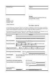 Erfassung Internet Aufgaben - Antrag Baustellenanordnung.d…