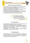 Konzeption des Kindergarten Wirbelwind - Page 5