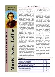 News Letter June 2013