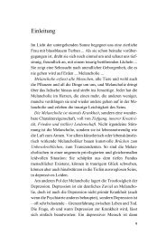 Einleitung - Peter Lehmann Publishing