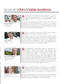 Le label Valais excellence - Page 4