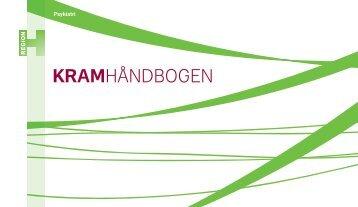 Hent KRAM-håndbogen - Region Hovedstadens Psykiatri