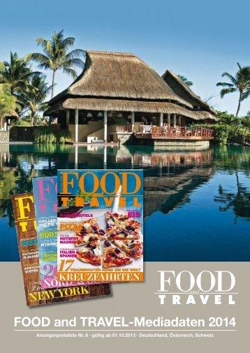 Download - Food & Travel