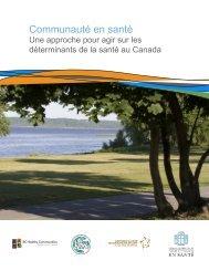 Brochure de la recherche - Réseau québécois des villes et villages ...