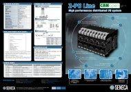 Z-PC Line - Signal Isolators