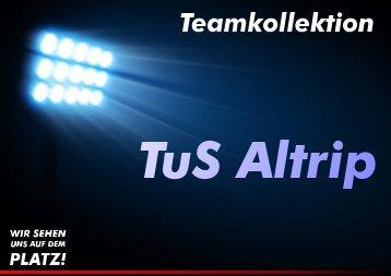 Adidas - TuS Altrip