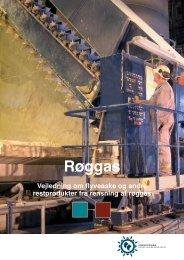 Hent Røggas - Industriens Branchearbejdsmiljøråd