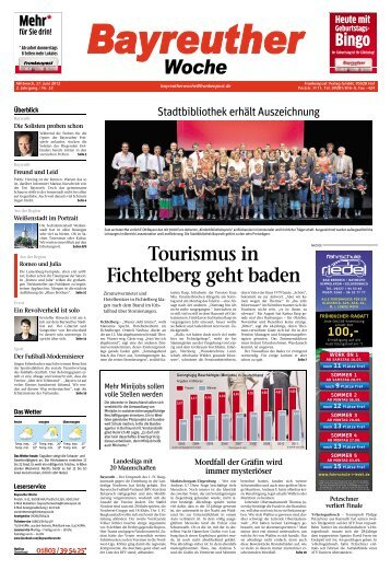 Bayreuther Woche