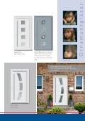 PortaSmart Premiumhaustüren mit integrierter Edelstahl-Griffstange - Page 3