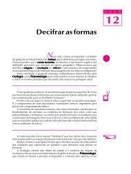 12. Decifrar as formas - Passei.com.br
