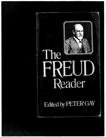 "Freud, ""Creative Writers and Daydreaming,"" pp. 436 - 443 - Mission 17"