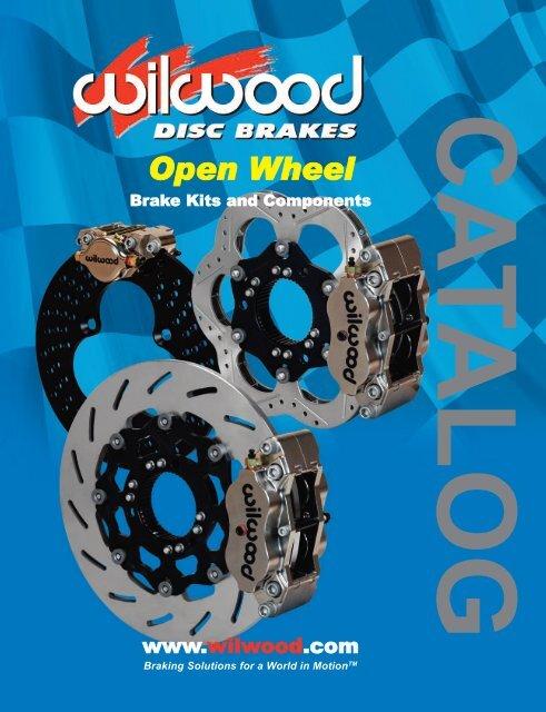 Wilwood 220-0971 auto part