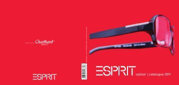 optical | catalogue 2011 - VON HOFF