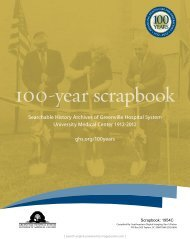 100-year scrapbook - Magazooms