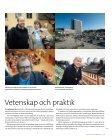 Stockholmsregionen 4-2011 - SLL Tillväxt, miljö och ... - Page 3