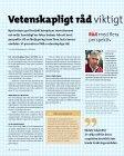 Stockholmsregionen 4-2011 - SLL Tillväxt, miljö och ... - Page 4