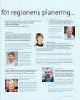 Stockholmsregionen 4-2011 - SLL Tillväxt, miljö och ... - Page 5