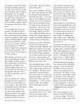 Hiking in Glacier: - Glacier Park Foundation - Page 4