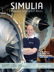 Realistic Simulation News - Dassault Systèmes