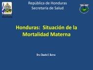Mortalidad Materna Honduras.pdf