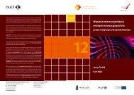 Pobierz plik - Sieć Współpracy Aglomeracji Kalisko - Ostrowskiej