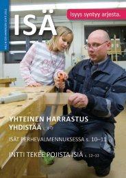 MLL Isä-hankkeen lehti 2012.pdf