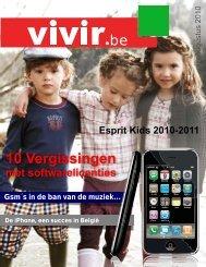 Augustus 2010 nº17 PDF - Gratis abonneren