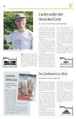 In Karlsruhe wird auf der Straße getanzt - Baden Marathon - Page 3