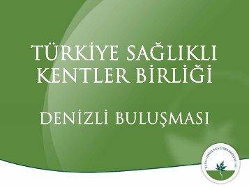 Otopark Politikaları - Türkiye Sağlıklı Kentler Birliği
