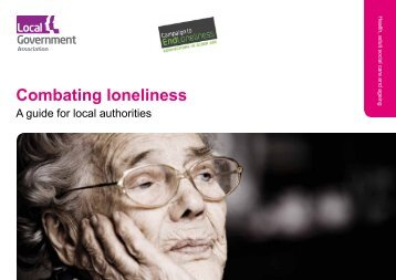 Useful reports and publications | campaign to end loneliness.