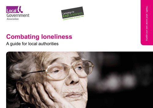 Campaign publications | campaign to end loneliness.