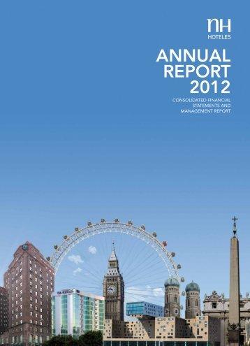 Download Complete PDF - Informe Anual 2012