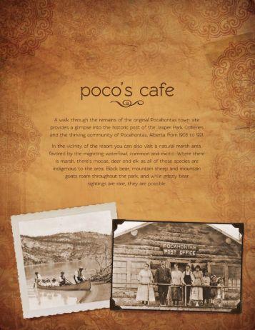 imagedir/File/Pocahontas Cabins Dinner and Dessert Menu
