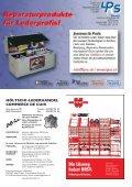 123 Jahre Druckknopf - Verband Schweizerischer Carrosseriesattler - Seite 6