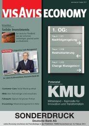 Cash-Management - Deutsche Bank