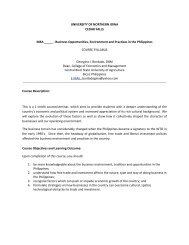 Downloaded - College of Business Administration - University of ...
