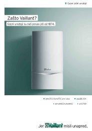 Zidni gasni kotlovi 2011 11.pdf (2.03 MB) - Vaillant