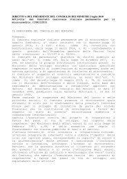 Scarica documento [Pdf - 43 KB] - Cesvot