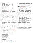 Missy Marlowe Invite - NetLynx Sports - Page 2
