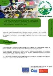 Accueil Paysan Languedoc Roussillon
