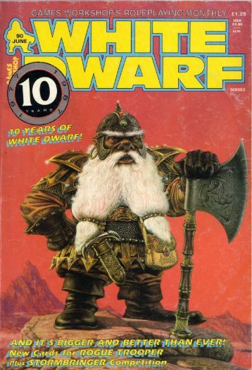 White Dwarf 090 --- Scanned by Number 6 --- - Lski.org