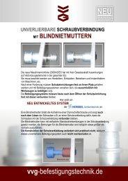 Download - VVG Befestigungstechnik GmbH & Co