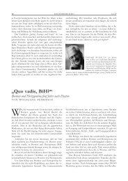 """""""Quo vadis, BiH?"""" - Wolfgang Petritsch"""