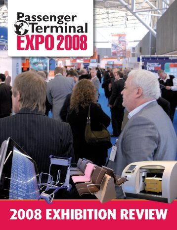 2008 EXHIBITION REVIEW - Passenger Terminal Expo