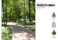 PROGETTO MIBICI - Rino Pruiti