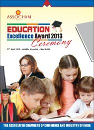 education excellence awards 2013 ceremony - The Associated ...