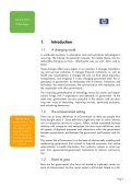 ISE e-Government White Paper - PubblicaAmministrazione.net - Page 5