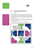 ISE e-Government White Paper - PubblicaAmministrazione.net - Page 7