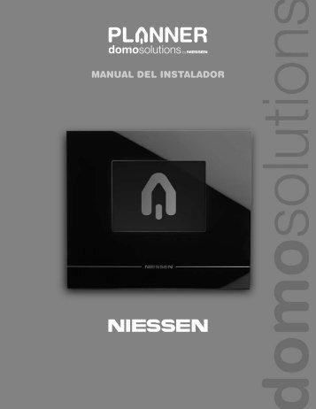 Manual PLANNER Instalador - Abb